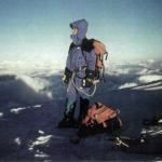 Andrej na vrhu